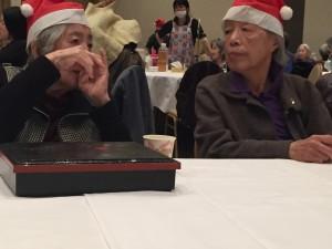 2015クリスマス会10