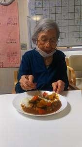 夏野菜カレー 篠塚様