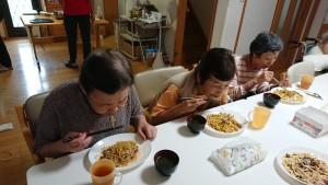 冷やし担々麺 混合1