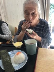 2018.10.10芋煮のお握り_181010_0010