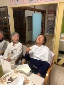 インフルエンザ予防 小田木様