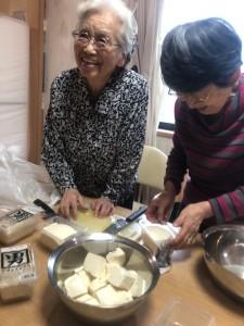 2018.12.8 豆乳鍋_181208_0004