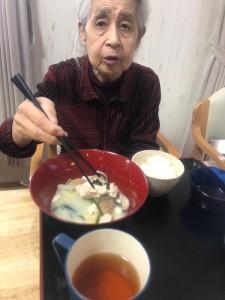 2018.12.8 豆乳鍋_181208_0029