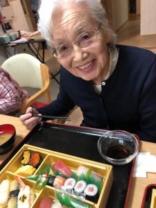 2019.1.13お寿司_190113_0006