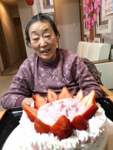 2019.2.25苺ケーキ作り_190305_0007