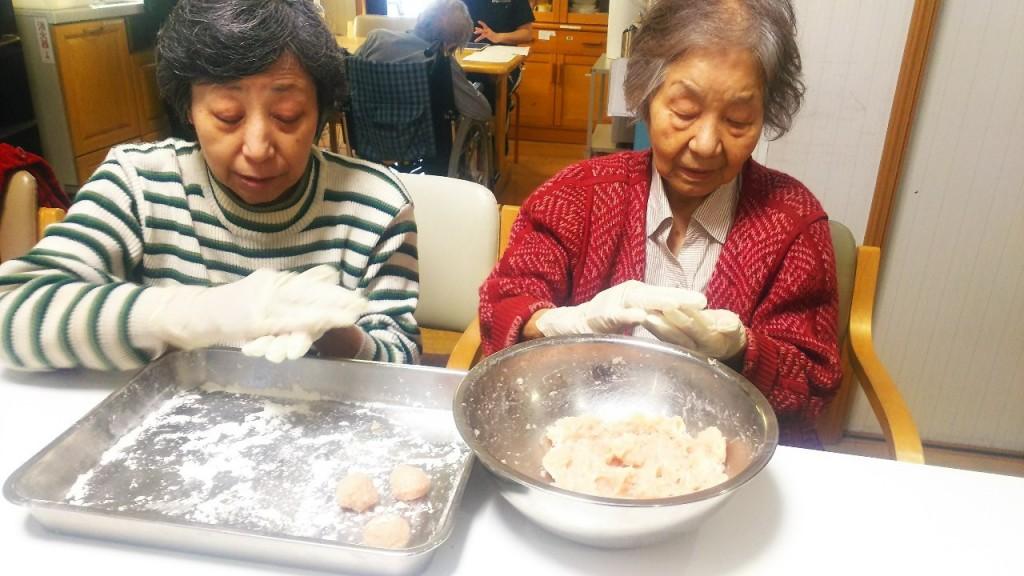 鶏白湯鍋 松山コンビ