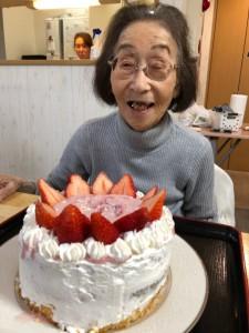 2019.2.25苺ケーキ作り_190305_0011