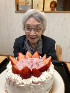 2019.2.25苺ケーキ作り_190305_0010