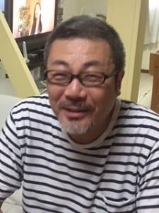 biyoushi 長尾さん