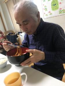 味噌煮込みうどん 鈴木様
