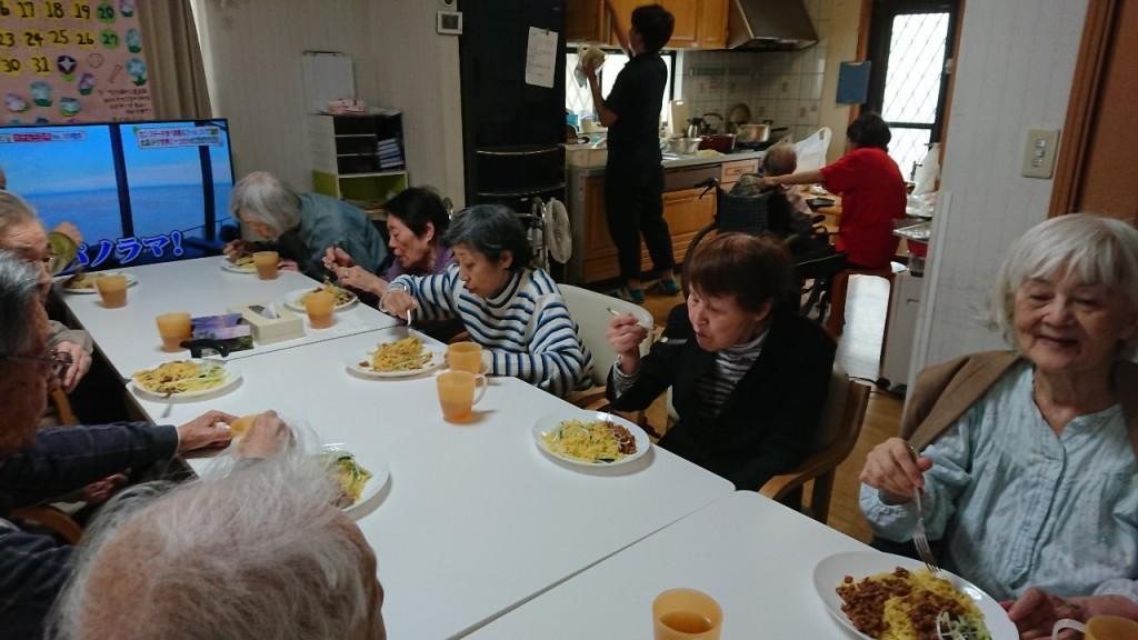 炸醤麺 集合